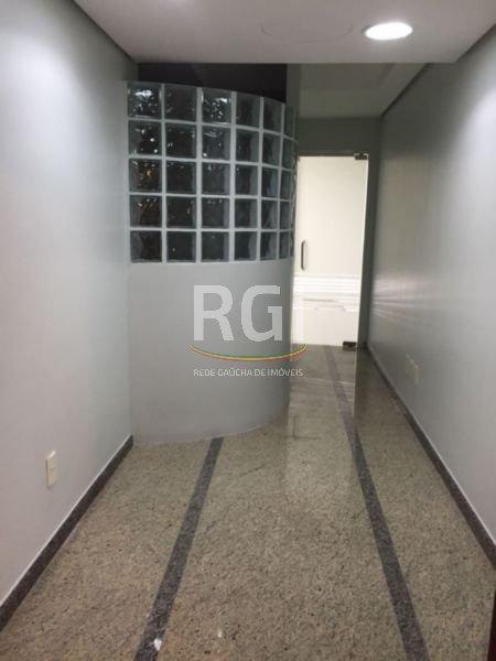 Centro Profissional Cel Bordini - Sala, Moinhos de Vento, Porto Alegre - Foto 13