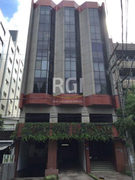 Centro Profissional Cel Bordini - Sala, Moinhos de Vento, Porto Alegre