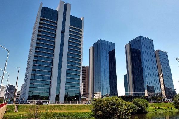 Trend City Center - Apto 1 Dorm, Praia de Belas, Porto Alegre (FE4729)