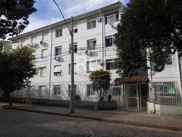 Apto 2 Dorm, Cavalhada, Porto Alegre (FE4731)