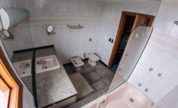 Condominio Três Figueiras - Casa 5 Dorm, Três Figueiras, Porto Alegre - Foto 10
