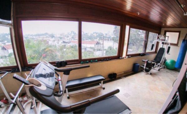 Condominio Três Figueiras - Casa 5 Dorm, Três Figueiras, Porto Alegre - Foto 8