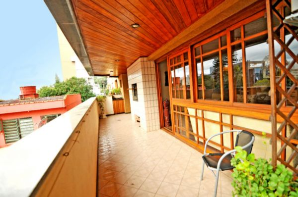 Edificio Manzione - Apto 4 Dorm, Auxiliadora, Porto Alegre (FE4750) - Foto 3