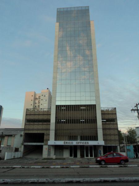 Érico Offices - Sala, Menino Deus, Porto Alegre (FE4755)