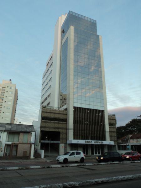 Érico Offices - Sala, Menino Deus, Porto Alegre (FE4755) - Foto 2
