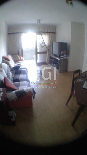 Flamboyant - Apto 3 Dorm, Camaquã, Porto Alegre (FE4805)