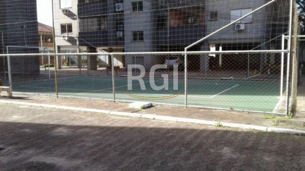 Flamboyant - Apto 3 Dorm, Camaquã, Porto Alegre (FE4805) - Foto 18