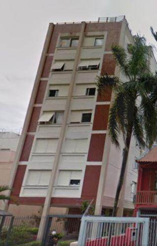 Cobertura 2 Dorm, Menino Deus, Porto Alegre (FE4814)