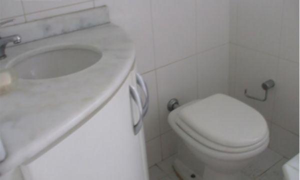 Cobertura 2 Dorm, Menino Deus, Porto Alegre (FE4814) - Foto 12