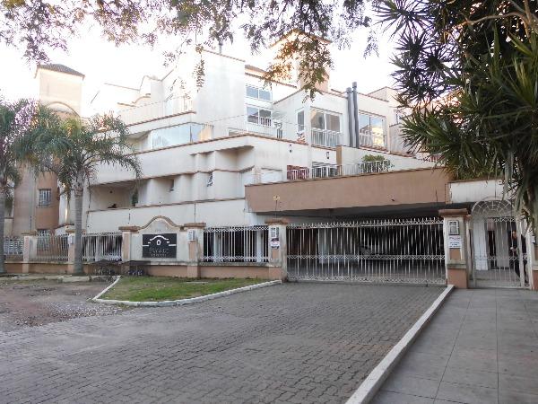 Bay Side - Apto 3 Dorm, Pedra Redonda, Porto Alegre (FE4822)