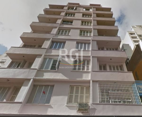 Ed. Yara - Apto 3 Dorm, Centro Histórico, Porto Alegre (FE4827)