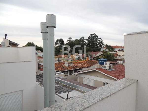 Casa 3 Dorm, Jardim Itu Sabará, Porto Alegre (FE4838) - Foto 25