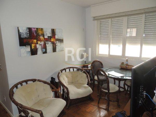 Apto 2 Dorm, Rio Branco, Porto Alegre (FE4846) - Foto 16