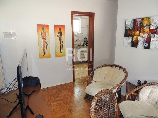 Apto 2 Dorm, Rio Branco, Porto Alegre (FE4846) - Foto 15