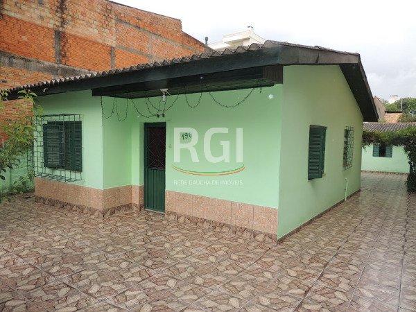 Casa 3 Dorm, Partenon, Porto Alegre (FE4848)