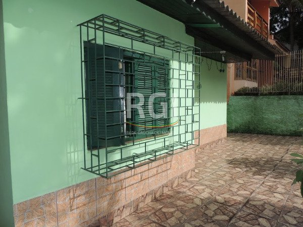 Casa 3 Dorm, Partenon, Porto Alegre (FE4848) - Foto 2