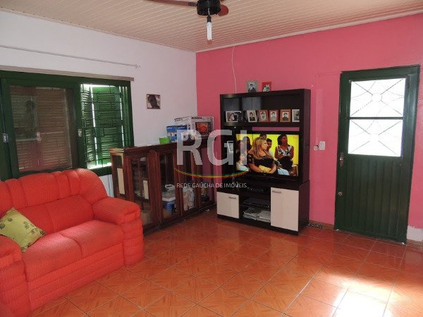 Casa 3 Dorm, Partenon, Porto Alegre (FE4848) - Foto 5