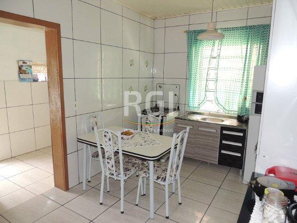 Casa 3 Dorm, Partenon, Porto Alegre (FE4848) - Foto 14