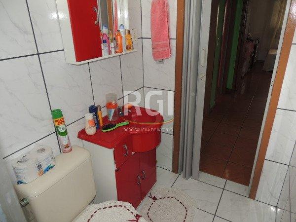 Casa 3 Dorm, Partenon, Porto Alegre (FE4848) - Foto 10