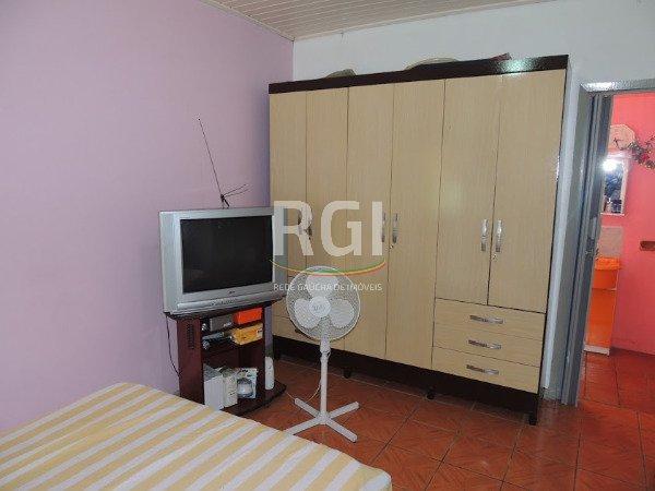 Casa 3 Dorm, Partenon, Porto Alegre (FE4848) - Foto 13