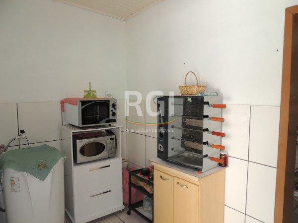 Casa 3 Dorm, Partenon, Porto Alegre (FE4848) - Foto 18