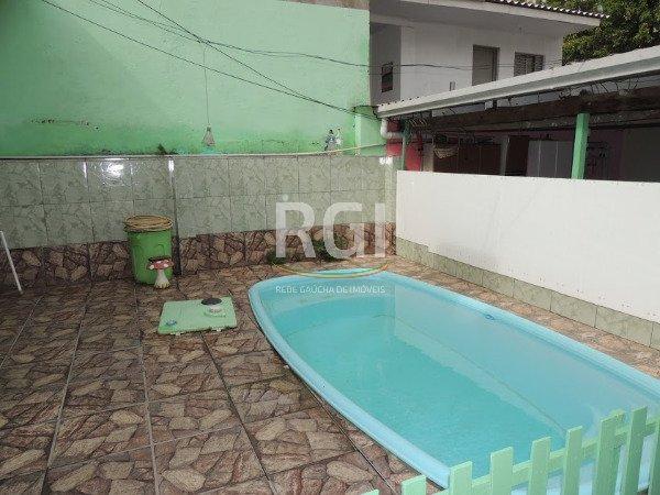 Casa 3 Dorm, Partenon, Porto Alegre (FE4848) - Foto 20