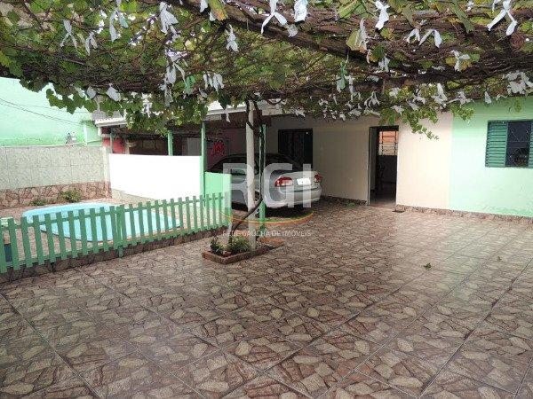 Casa 3 Dorm, Partenon, Porto Alegre (FE4848) - Foto 21