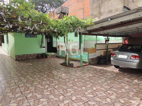 Casa 3 Dorm, Partenon, Porto Alegre (FE4848) - Foto 22