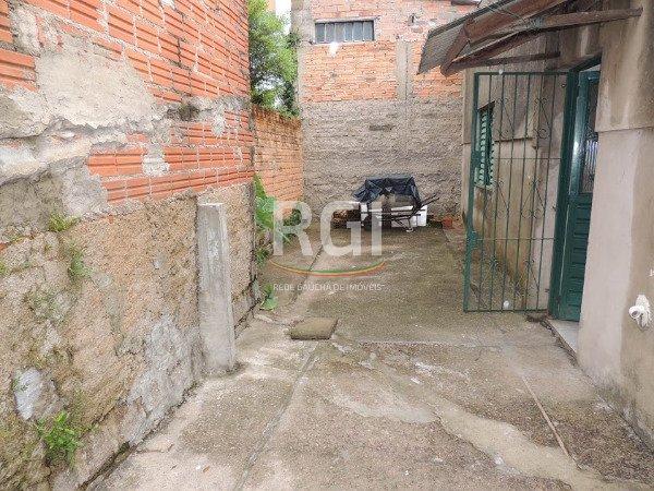 Casa 3 Dorm, Partenon, Porto Alegre (FE4848) - Foto 28