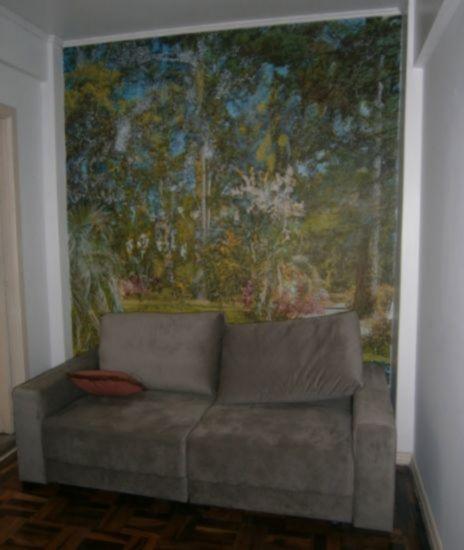 Ed. Yara - Apto 3 Dorm, Centro Histórico, Porto Alegre (FE4864) - Foto 3