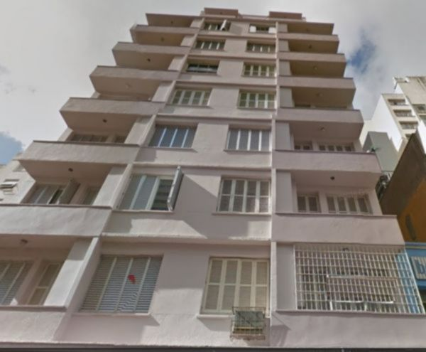Ed. Yara - Apto 3 Dorm, Centro Histórico, Porto Alegre (FE4865)
