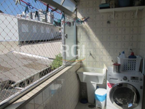 Ed. JR. Botânico - Apto 2 Dorm, Jardim Botânico, Porto Alegre (FE4867) - Foto 16