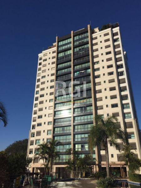 Unique Place - Apto 3 Dorm, Três Figueiras, Porto Alegre (FE4871) - Foto 2