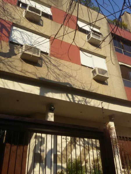 Cobertura 3 Dorm, Mont Serrat, Porto Alegre (FE4890)