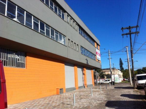 Sala, Navegantes, Porto Alegre (FE4892) - Foto 6