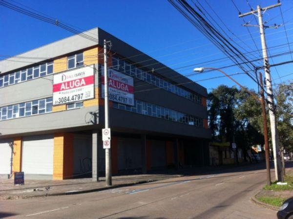 Sala, Navegantes, Porto Alegre (FE4892) - Foto 8