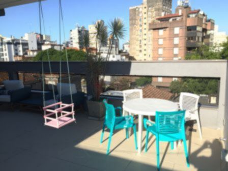 Gris - Cobertura 2 Dorm, Rio Branco, Porto Alegre (FE4939) - Foto 24