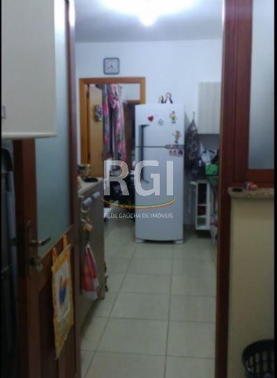 Vivendas Nova Ipanema - Casa 2 Dorm, Hípica, Porto Alegre (FE4940) - Foto 10