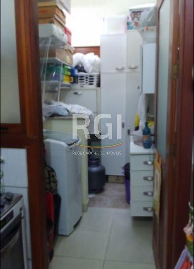 Vivendas Nova Ipanema - Casa 2 Dorm, Hípica, Porto Alegre (FE4940) - Foto 11