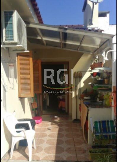 Ferreira Imóveis - Casa 2 Dorm, Hípica (FE4940) - Foto 2