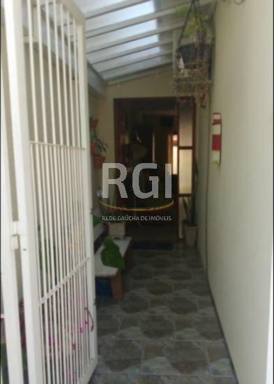 Ferreira Imóveis - Casa 2 Dorm, Hípica (FE4940) - Foto 3