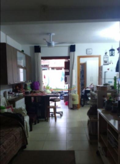 Vivendas Nova Ipanema - Casa 2 Dorm, Hípica, Porto Alegre (FE4940) - Foto 8