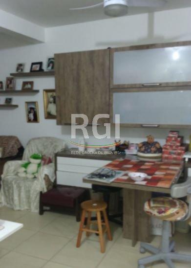 Vivendas Nova Ipanema - Casa 2 Dorm, Hípica, Porto Alegre (FE4940) - Foto 9