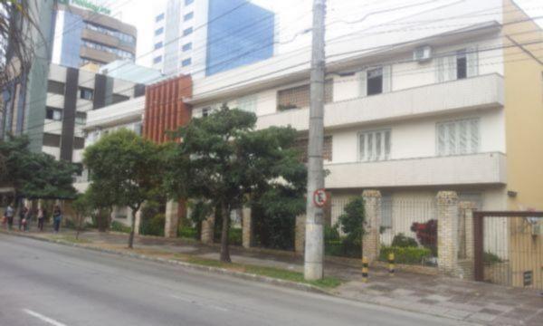 Apto, Boa Vista, Porto Alegre (FE4942)