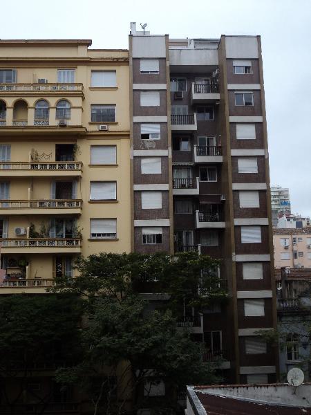 Sala, Centro Histórico, Porto Alegre (FE4943) - Foto 12