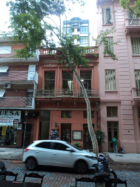 Sala, Centro Histórico, Porto Alegre (FE4943)