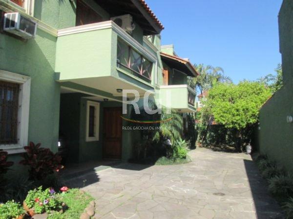 Casa Condomínio em Ipanema