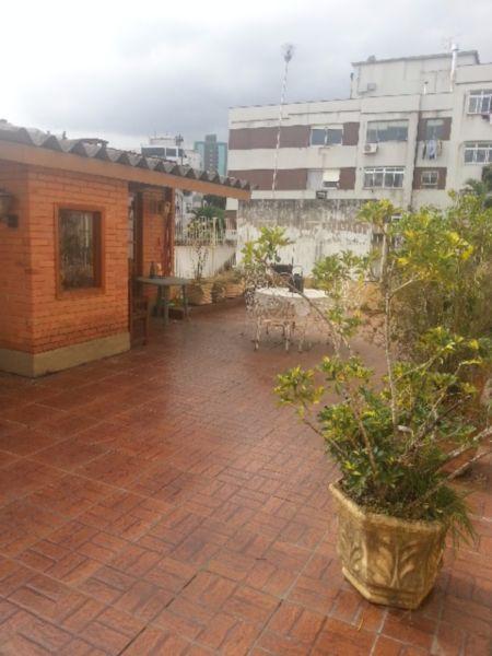Cobertura 3 Dorm, Petrópolis, Porto Alegre (FE4960) - Foto 3