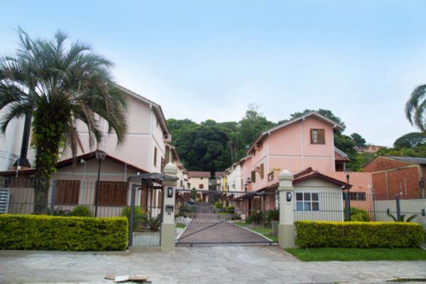 Ferreira Imóveis - Casa 3 Dorm, Teresópolis