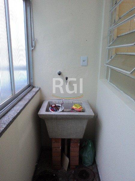 Apto 2 Dorm, Sarandi, Porto Alegre (FE4979) - Foto 9